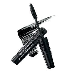 This mascara is AWESOME...I always buy it when it's on sale!!!  The Ten Best Waterproof Mascaras // #10 Avon Wash-Off Waterproof Mascara // Check out the rest of the best here!