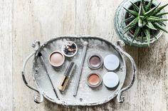 [Make-Up]: Die beliebtesten organischen Lidschatten von RMS und Real Beauty, Pretty Hairstyles, Make Up, Hair Styles, Blog, Face, Organic Beauty, Eyeshadows, Nice Asses