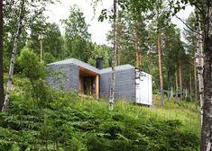 Oslo bungalow