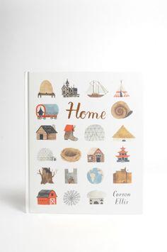 Home. Carson Ellis.