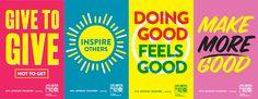 Doing Good Feels Good | United Way Campaign