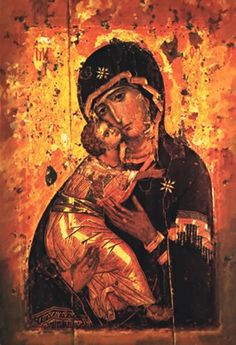 A dimensão Mariana da nossa espiritualidade nos conduz a uma relação com Nossa…