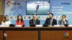 Arranca la Asociación de Fútbol Femenino