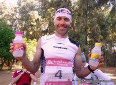 Raúl García Castán,  heptacampeón de España Carreras Montaña FEDME y Campeón 100kms del Sahara 2014