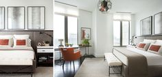 Westbrook Interiors   » Mandarin Oriental