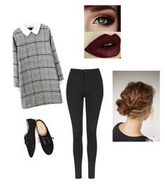 Untitled #29 by emmachalmers301 on Polyvore featuring polyvore, fashion, style, Topshop and Wet Seal