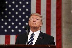 Trump firmaría el lunes su nuevo decreto migratorio