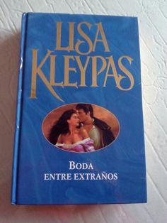 Boda entre extraños de Lisa Kleypas