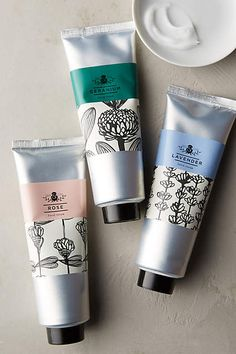 Thistle & Vine Hand Cream - anthropologie.com
