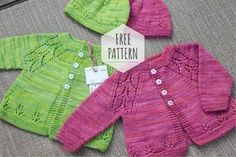 Baby Cardigan Youngest Connected by the spokes, decorated with openwork drawings on the bot Baby Cardigan Knitting Pattern Free, Baby Sweater Patterns, Knit Baby Sweaters, Cardigan Pattern, Baby Knitting Patterns, Baby Patterns, Knitting Terms, Knitting For Charity, Knitting Blogs