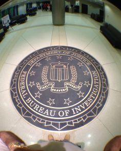 FBI Academy in Quantico, VA