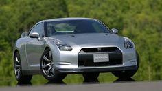 Nissan GT-R: Triumph der Technik  Credit: Werk/Nissan