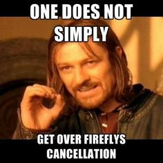 Too true not to pin despite the incorrect punctuation. *Firefly's