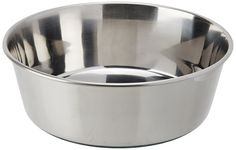 Pureness Stainless Steel Medium Dish, 48-Ounce ** See this great product. (This is an Amazon affiliate link)