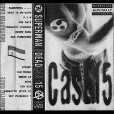 Superman Is Dead - Case 15 (1997) Full Album
