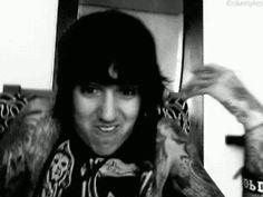 funny mine Bring Me The Horizon bmth oliver sykes Band ugly OLI SYKES seducing yo girl