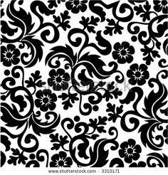printable scroll pattern | Printable Safari Hat Pattern – Morgan Web Services – Accueil