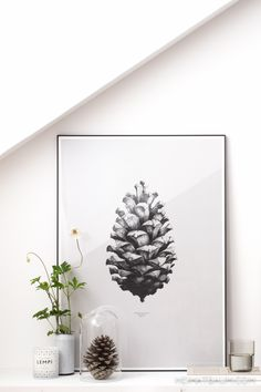My Homeflair {Shoppingtipp} - HEIMATBAUM Paper Collective, Form us with Love, Pinecone, Skandinavisk Lempi, Navucko