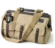 Messenger bags, Canvas bags & Shoulder bags from Millican