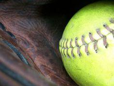 softball baby!