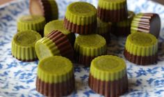 Matcha Chocolate Recipe | Oh, What The Heck Is Matcha?