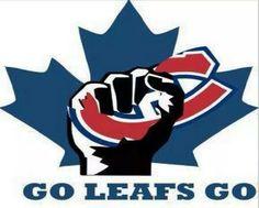 Go Leafs! Hockey Logos, Hockey Teams, Sports Teams, Funny Hockey Memes, Hockey Live, Toronto Maple Leafs, Montreal Canadiens, Sign Quotes, Nhl