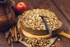 Itt a ma­gyar di­é­tá­zók leg­fi­no­mabb téli sü­tije Healthy Cake, Healthy Cookies, Gluten Free Recipes, Vegan Recipes, Cooking Recipes, Homemade Cakes, Chocolate Cookies, Delicious Desserts, Cake Recipes
