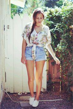 Floral ~•~