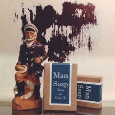 Local Designer // Belvedere: Classy Good for Classy Gents - MAN SOAP