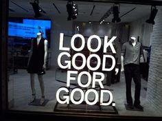 "Rockwell,""Look Good,For Good"", pinned by Ton van der Veer"