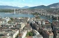 Ginebra, para mi la mas hermosa ciudad europea que conozco