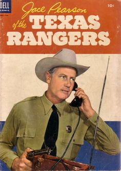 tales of the texas rangers - Google Search