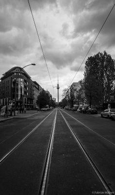 www.photorabilia.com #berlin #berlintower #panorama #street
