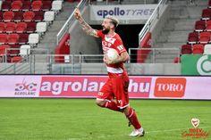 David Vaněček góllal mutatkozott be a DVTK-ban, azonban találata csak egy pontot ért az utolsó percben gólt szerző Budafok ellen (OTP Bank Liga 18. forduló: DVTK - Budafok) Bridge