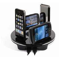Universal power station is an attractive and compact design product. This is not only a lifestyle choice, but also a great business gift.  http://www.iphone-accessories-1.com/universal-battery-charger.html