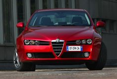 Image for Alfa Romeo 159: Sportler zum Aktionspreis