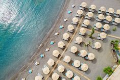 Out of the Blue Resort Celebrates 40 Years in Greek Hospitality Industry