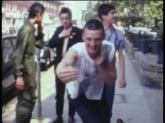 'Death Is Their Destiny': Home-movies of London punks 1978-81 | Dangerous Minds