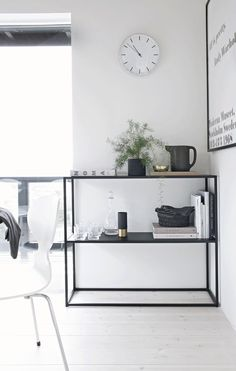 Domo shelf_kitchen: