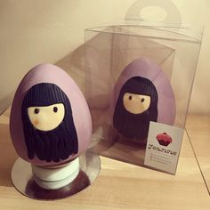 Gorguss doll eggs!