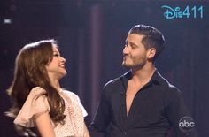 """Val Chmerkovskiy Talked About Zendaya And His Next Dance For """"Dancing With The Stars"""" April 9, 2013"""