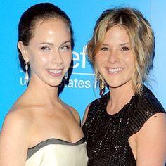 With Jenna at UNICEF Snowflake Ball (2009)