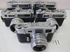 FC5-452JC ヤシカ等 フィルムカメラ 5台セット ジャンク - ヤフオク!   YASHICA  ELECTRO 35 YASHICA  ELECTRO 35 YASHICA  ELECTRO 35GS YASHICA  ELECTRO 35 GSN AIRES  Ⅲ C