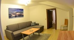 Alpine City Living by we rent, Zell am See, Austria Sofa, Couch, City Living, Holiday, Furniture, Home Decor, Settee, Settee, Vacations