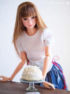 chika @:もうすぐお誕生日♪今年も素敵な事がたくさんありますように。  #momokogr
