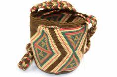Wayuu Mochila Mini bag