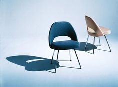 Saarinen Executive Chairs - Knoll Studio | dedece