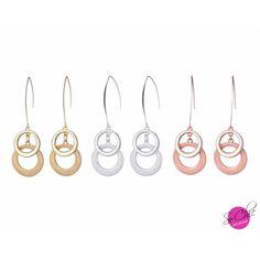 Boucles d'oreilles Brinco - Boutique Sochic  4.99€ >>