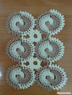 Crochet Flower Tutorial Very Easy - Alas - Diy Crafts - Qoster Crochet Flower Tutorial, Form Crochet, Crochet Motif, Crochet Flowers, Crochet Stitches, Knit Crochet, Youtube Crochet Patterns, Point Lace, Crochet Fashion