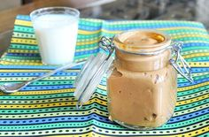 banana butter...so trying this